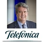Enrique Blanco Nadales at Total Telecom Congress