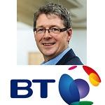 Howard Watson at Total Telecom Congress