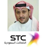 Haithem Alfaraj at Total Telecom Congress