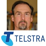 Bernhard Pusch at Total Telecom Congress