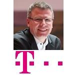 Sven Hischke at Total Telecom Congress