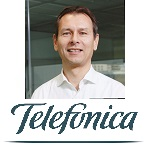 Richard Benjamins at Total Telecom Congress