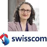 Dr. Andreea Hossmann at Total Telecom Congress