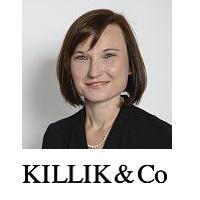 Svenja Keller, Partner, Head of Wealth Planning, Killik & Co