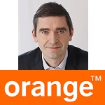 Arnaud Vamparys at Total Telecom Congress