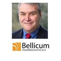 Alan Smith, Executive Vice President, Technical Operations, Bellicum Pharmaceuticals