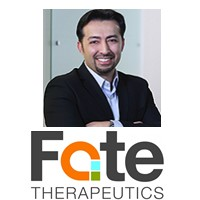 Dr Bob Valamehr | Vice President Of Cancer Immunotherapy | Fate Therapeutics » speaking at Fesitval of Biologics US
