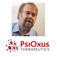 Brian Champion | CSO | Psioxus Therapeutics Ltd » speaking at Fesitval of Biologics US