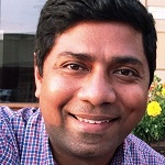 Raj Sasidharan | Director of Genomics | Solvu » speaking at BioData Congress