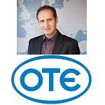 Ioannis Konstantinidis at Total Telecom Congress