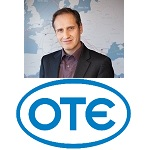 Yannis Konstantinidis at Total Telecom Congress