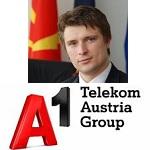Ivo Ivanovski at Total Telecom Congress