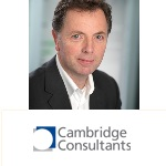 Derek Long, Head of Telecoms & Mobile, Cambridge Consultants Ltd