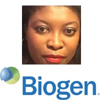 Adama Ibrahim at Festival of Biologics San Diego