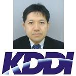 Toshiyasu Wakayama at Total Telecom Congress