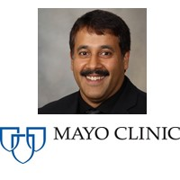 Jay Mandrekar | Professor of Biostatistics and Neurology | Mayo Clinic » speaking at Fesitval of Biologics US