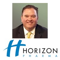 Robert Metz | Senior Vice President, Global Business Operations And External Affairs | Horizon Pharma plc » speaking at Fesitval of Biologics US