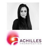 Shreenal Patel | Director Clinical Operations | Achilles Therapeutics » speaking at Fesitval of Biologics US