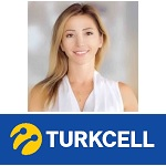 Sinem Yuksel at Total Telecom Congress