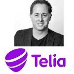 Brendan Ives at Total Telecom Congress