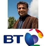 Ayan Ghosh at Total Telecom Congress