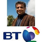 Ayan Ghosh at Total Telecom Congress