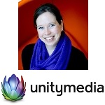 Sabine Moller | VP Content | Unitymedia » speaking at TT Congress