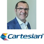 Massimo Fatato at Carriers World 2018