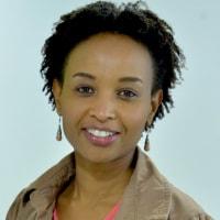 Lesley Mbogo