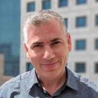 Gideon Shmuel at MOVE 2019