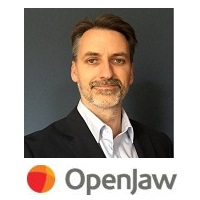 John Carney, Chief Data Scientist, OpenJaw Technologies