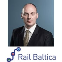 Kaspars Rokens at RAIL Live 2019