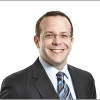 Greg Gipson, Head Of Portfolio Management And Quantitative Research, BMO Global Asset Management