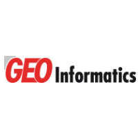 GeoInformatics at The Commercial UAV Show