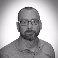 Jonathan Briggs at Quant World Canada 2018