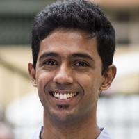 Anand Guruprasad