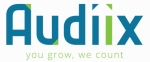 Audiix at Accounting & Finance Show Middle East 2018