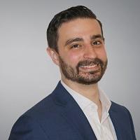 Garrett DeSimone at Quant World Canada 2018