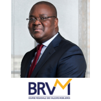 Félix Edoh Kossi Amenounve | Chief Executive Officer | Bourse Régionale des Valeurs Mobilières » speaking at World Exchange Congress
