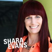 Shara Evans, Technology Futurist and Founder & CEO, Market Clarity