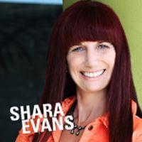 Shara Evans at Submarine Networks World 2018