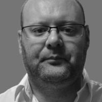 Simon Brown at MOVE 2019
