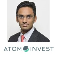 Hemal Mehta, Founder and CEO, AtomInvest