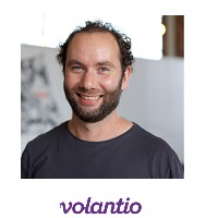 Fenn Bailey, Chief Technology Officer, Volantio Inc.