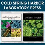 CSHL Press at World Anti-Microbial Resistance Congress 2018