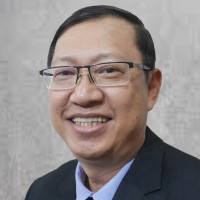 Geok Seong Wah at Accounting & Finance Show Asia 2018