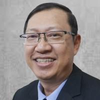 Geok Seong Wah at Accounting & Finance Show Asia 2018