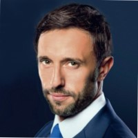 Gianluca Massini Rosati at Accounting & Finance Show Asia 2018