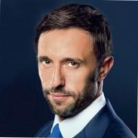Gianluca Massini Rosati at Accounting & Finance Show Asia 2018