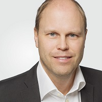 Mattias Fridstrom, Vice President and Head of Technology, TeliaSonera International Carrier AB